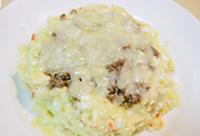作り方:タコポテサラダ
